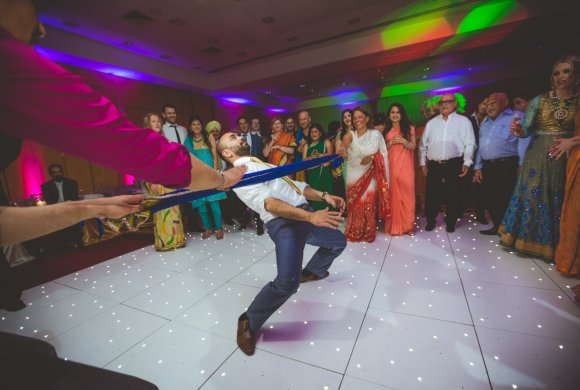 Jai & Rebecca 印度婚礼纪实