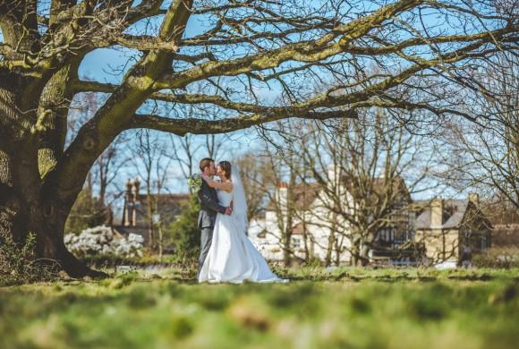 Tom & Anna 英国婚礼纪实