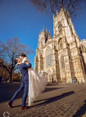 Liang & Zoe – York+Selby