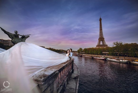 Anna+CC – Paris