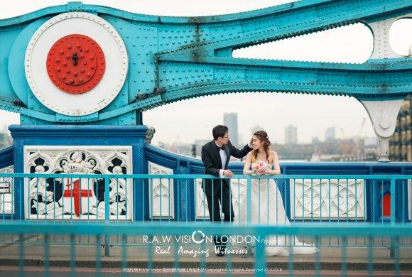 四月伦敦樱花季