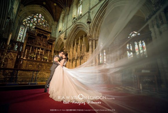 Selby Abbey Prewedding