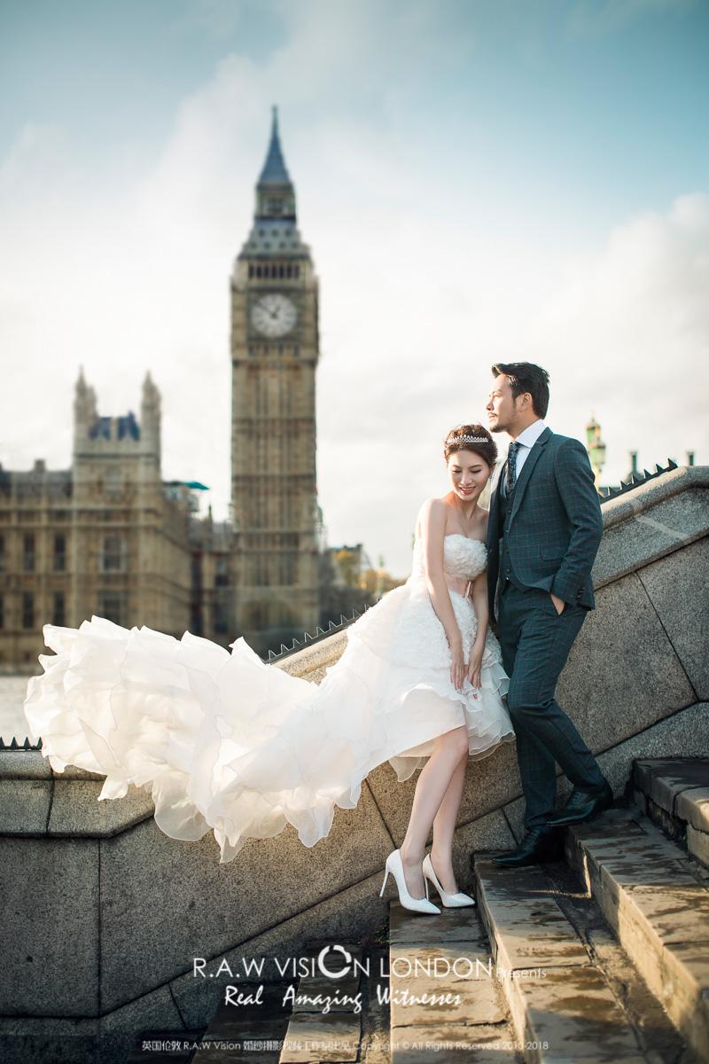 London pre-wedding 伦敦婚纱照